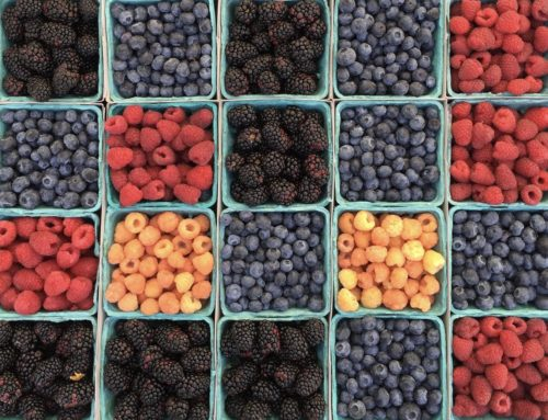 Here's How Much Fruit You Should Be Eating Every Day, Say Experts