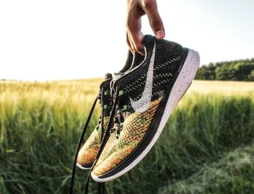 5 Practical Tips to Pick the Right Workout Shoe